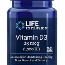 Life Extension, The Vitamin You Must Have