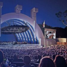 LOS ANGELES PHILHARMONIC CANCELS 2020 HOLLYWOOD BOWL