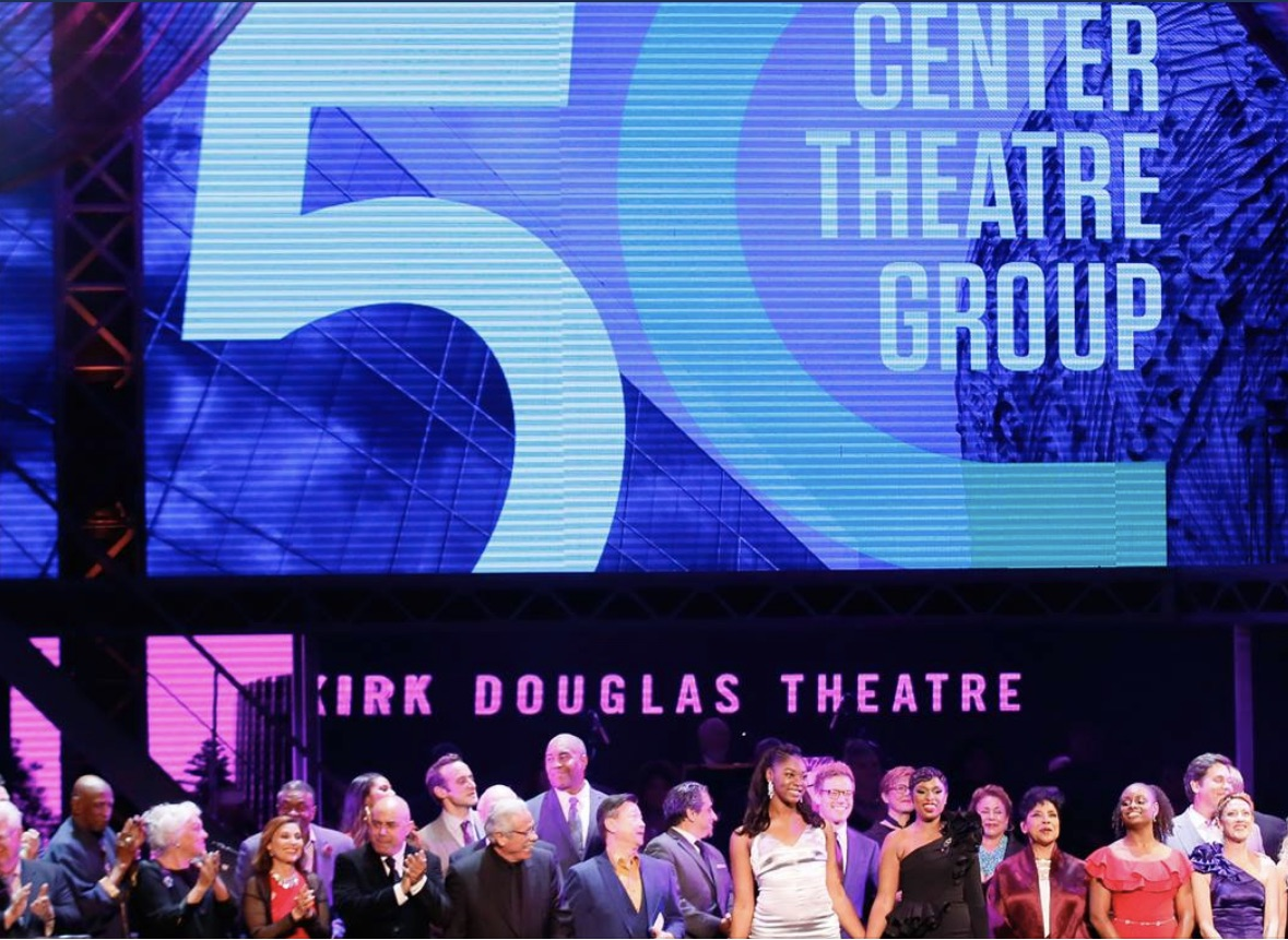 $10,000 Award for Innovative L.A. Theatre Artists
