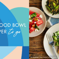 The Los Angeles Philharmonic and Hollywood Bowl Food