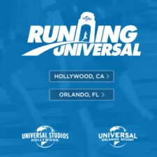 "Universal Studios Hollywood Challenges Guests to a Hair-Raising ""Running Universal"""