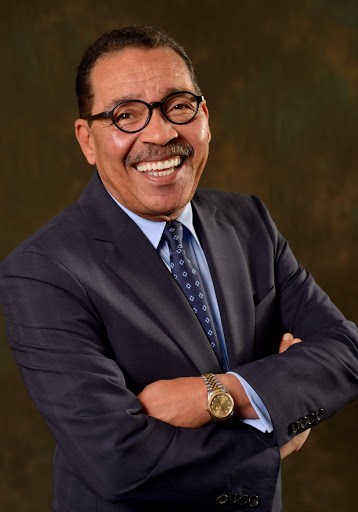 Councilman Herb Wesson