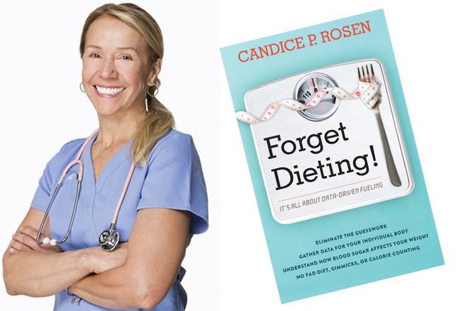 Candice Rosen, R.N., MSW