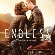 Alexandra Shipp & Nicholas Hamilton Star In Endless
