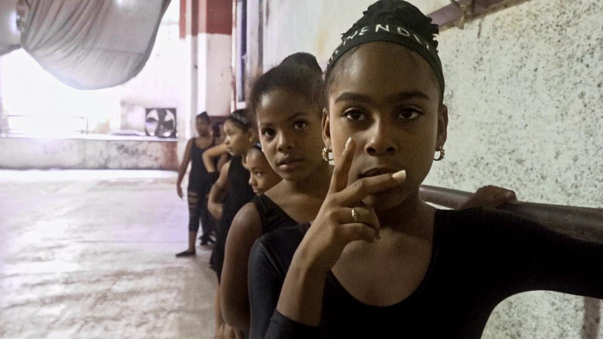 Sundance Winner EPICENTRO, Stunning portrait of Cuba