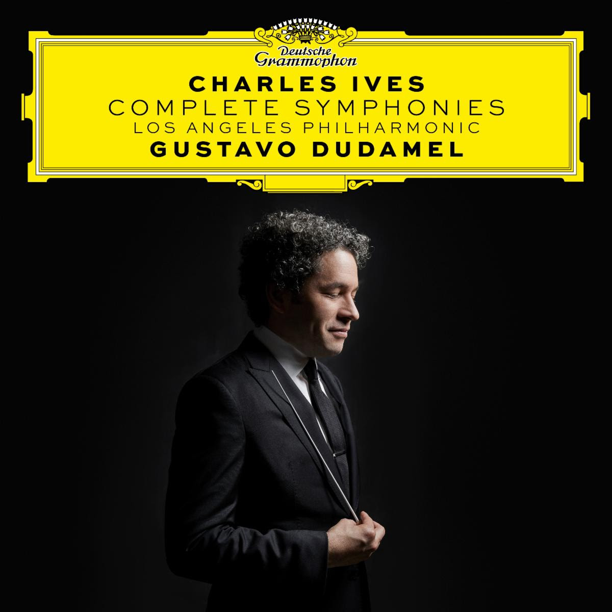 Los Angeles Philharmonic and its Music & Artistic Director Gustavo Dudamel.