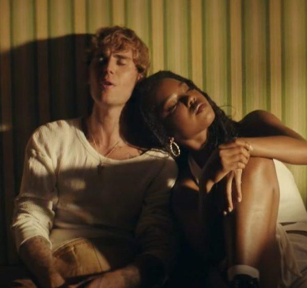 Justin-Bieber-Ryan-Destiny Music Holy