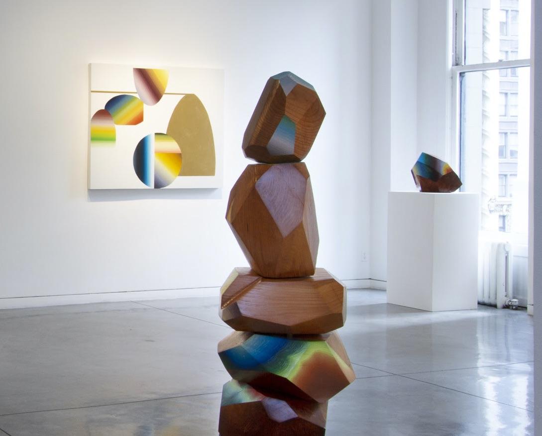 Paintings & Sculpture