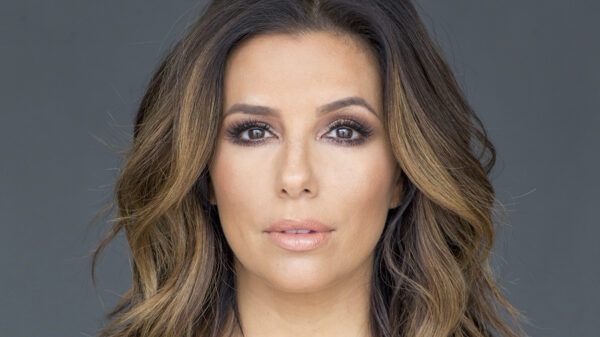 "EVA LONGORIA JOINS LINEUP FOR ""ACADEMY DIALOGUES"""