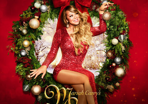 Mariah Carey to Release New Soundtrack Single