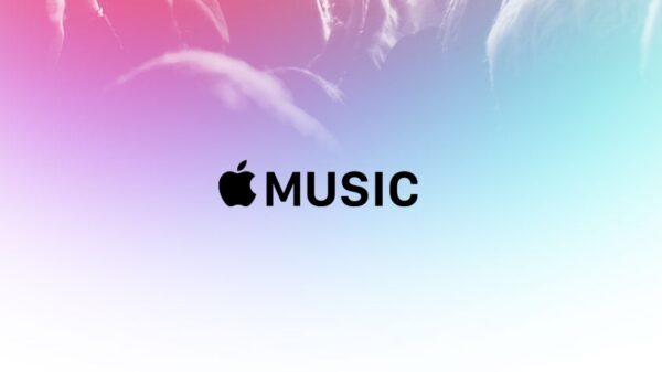Music apple apps