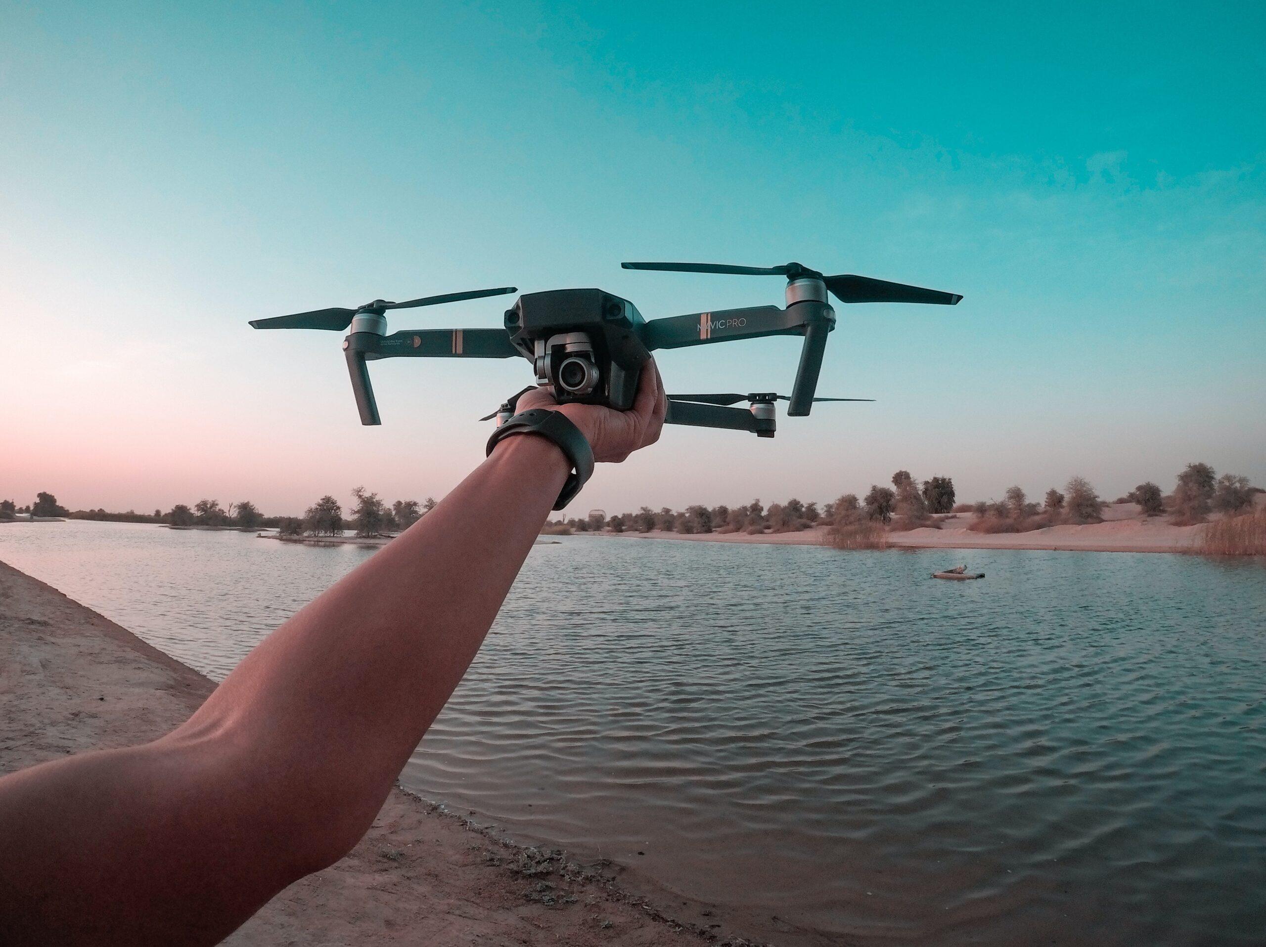Drone technology, news, tech,