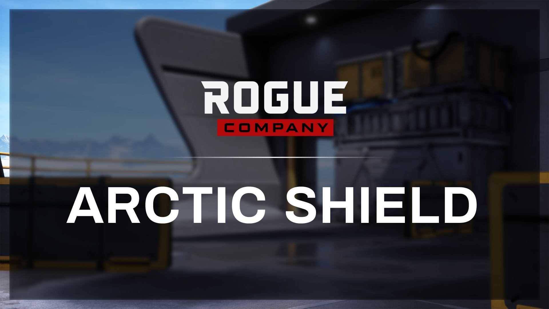 Arctic Shield Update Arrives for 15 Million Players Inbox