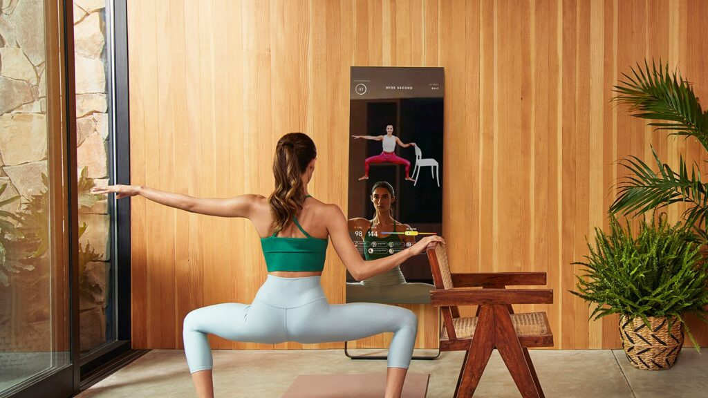 yoga health apps