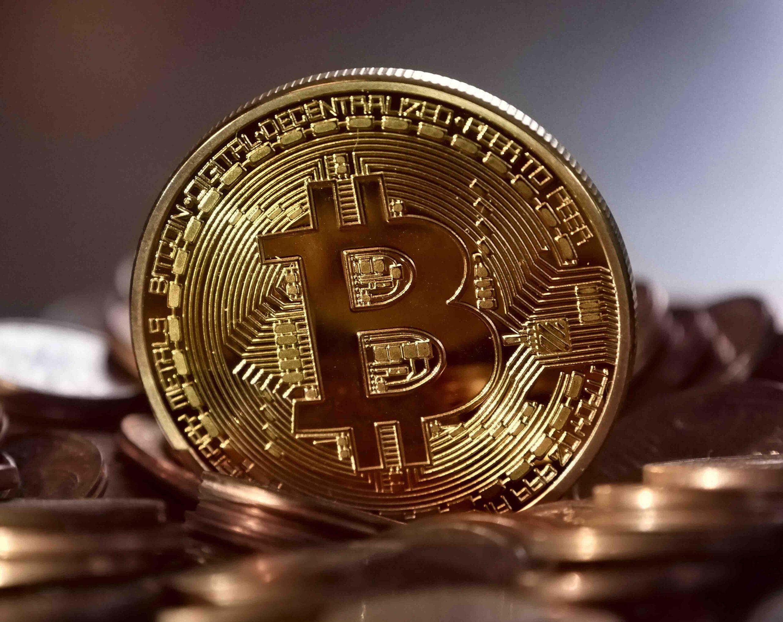 Bitcoin Chris brown
