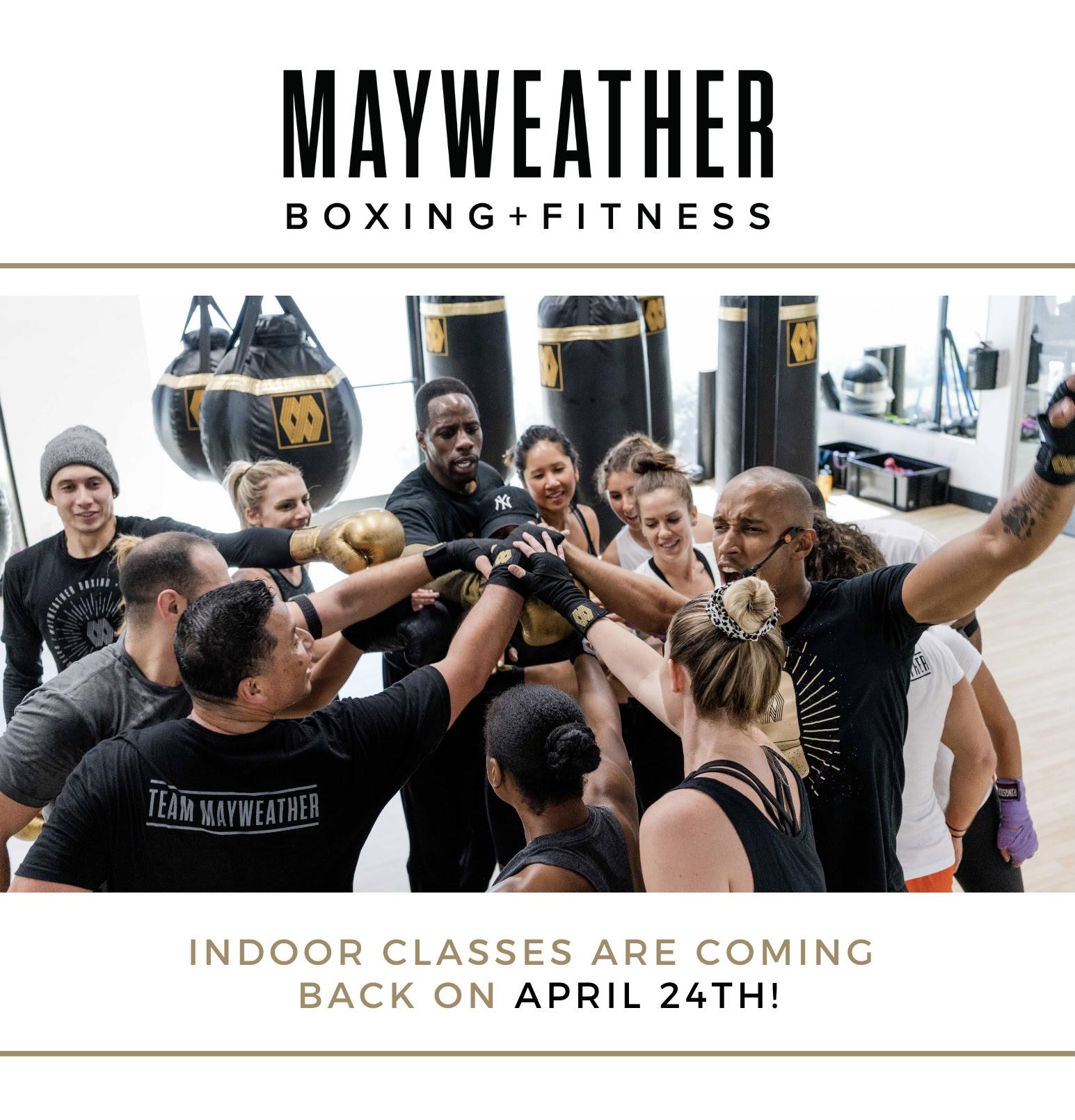 Mayweather Boxing + Fitness Los Angelesjpg