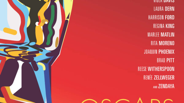 RIZ AHMED AND VIOLA DAVIS TO JOIN 93RD OSCARS