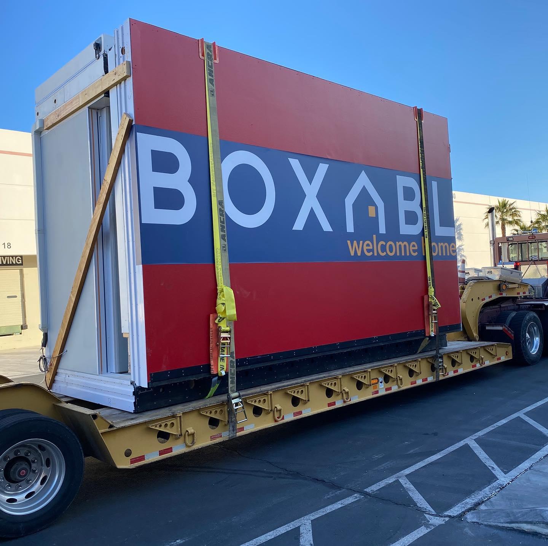 The Boxabl