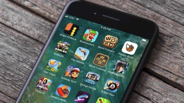 smartphone-games