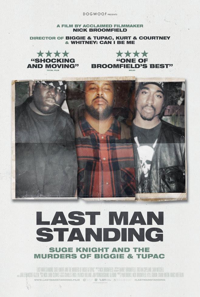 Biggie and Tupac