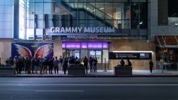 GRAMMY Museum Grant Program