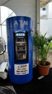 blue atm barrel