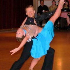John Howardson Dance Reviews