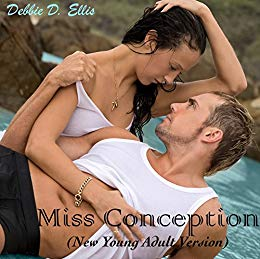 miss conception_young adult