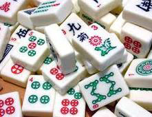 Wednesday Mahjong