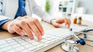 Online Health Information for Older Adults