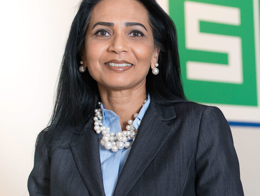 Lubna Sher