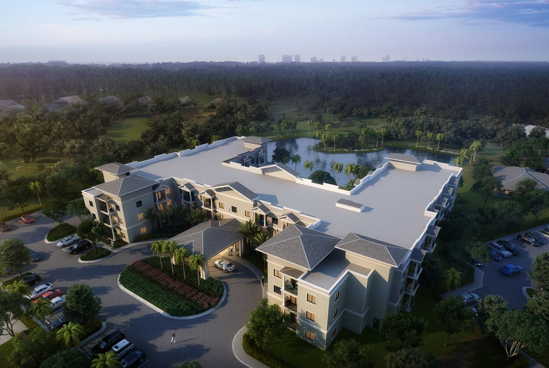 Seagrass Village To Premier Independent Living, Villas And Memory Care