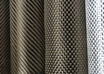 Basalt Uni-Directional Fabrics