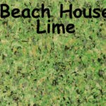Beach House Lime