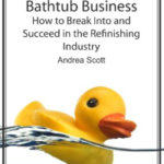 We will train you on how to start a Bathtub Refinishing business.