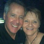 Jim and Debbie Sharp, Owners of Sharp Refinishing