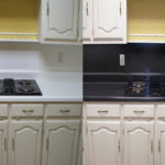 Kitchen Countertop (Formica)