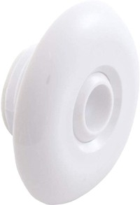 Hydrabaths 2.5 jet cover (white)