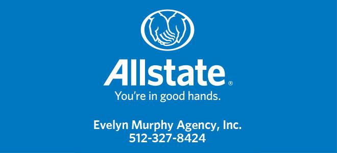 AllState - Evelyn Murphy Agency - 512-327-8424