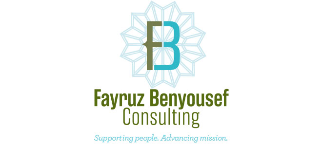 Fayruz Benyousef Consulting - Supporting People. Advancing Mission.