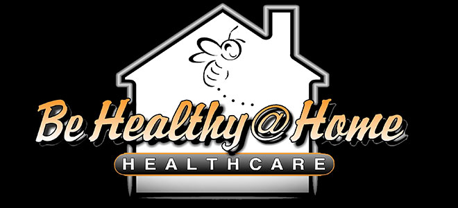 Be Healthy At Home Healthcare