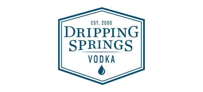 Dripping Springs Vodka