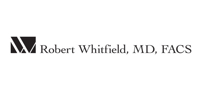 Robert Whitfield, MD, FACS