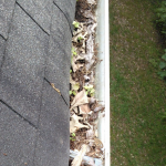 Specialty Property Services Gutter