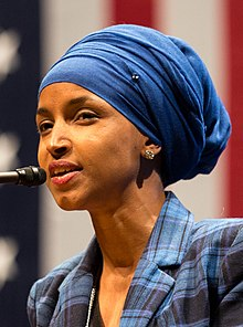 220px-Ilhan_Omar_-_2016_(cropped)