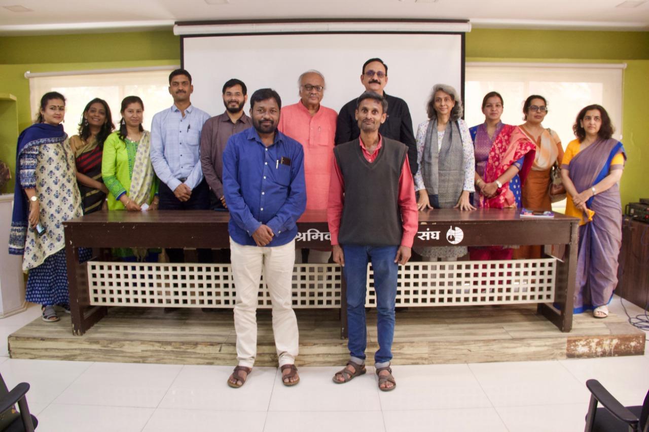 Pune workshop NWMIP PUWJ