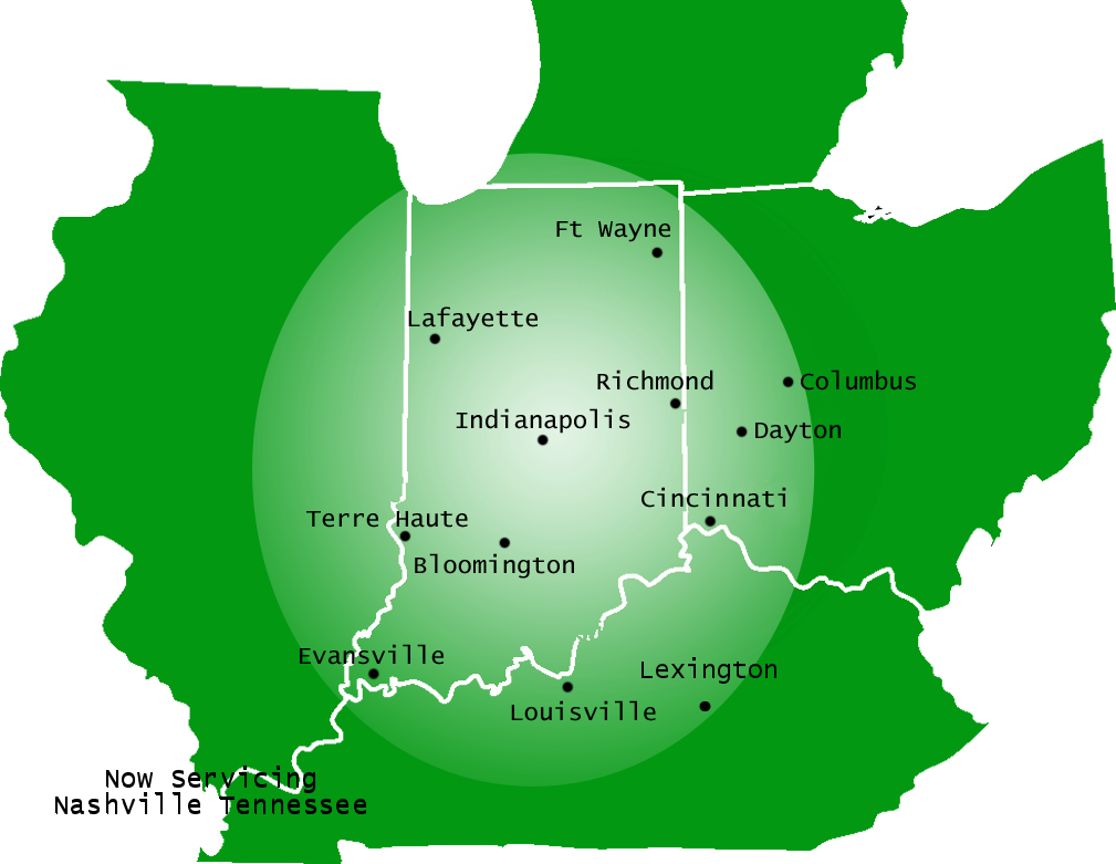 Ideal-Distribution-Map-Nashville-and-Lexington-1