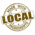 local ingredients