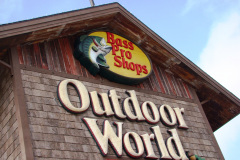 Bass Pro Shop Pearland 09/26/09
