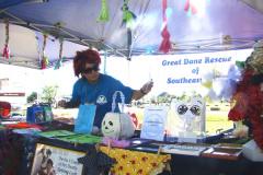 Howl-o-ween Fest Bridgeland 10/31/09